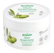 Bio-Olivenkörpercreme 200 ml