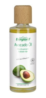125 ml Bergland Avocado-Öl 125 ml