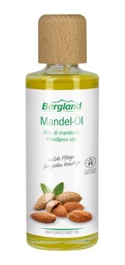 125 ml Bergland Mandel-Öl 125 ml
